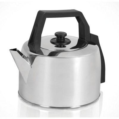 Igenix Corded Catering Kettle Steel IG4350 - Silver