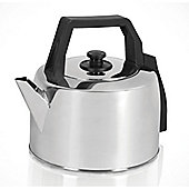 Igenix Corded Catering Kettle Steel IG4350 - Silver