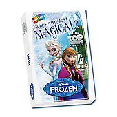 Mini Top Trumps - Disney Frozen