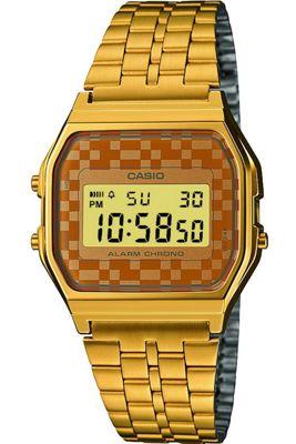 Casio Gents Classic Watch A159WGEA-9AEF