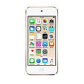 Apple iPod Touch 6th Generation 16GB - Gold