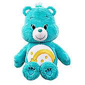 Care Bears 50cm Soft Toy - Wish Bear