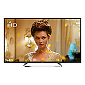 "PAN-TXES503B "" HD Ready Smart LED TV with FreeviewHD and Freesat HD - Black"