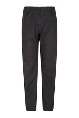 Mountain Warehouse Trek Ii Womens Long Trouser