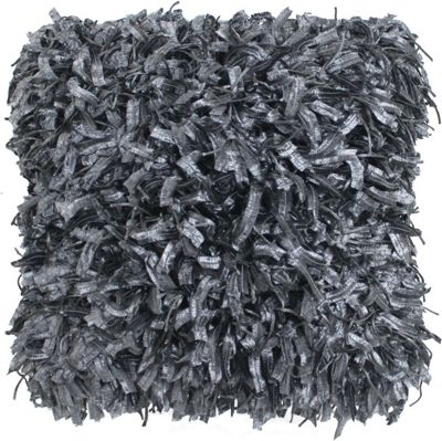Stylish Filled Cushion Dream Charcoal Cover Inserts Inners Fillers