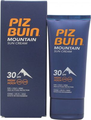 Piz Buin Mountian Sun Cream SPF 30 50ml
