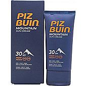 Piz Buin Mountian Sun Cream SPF 30 50ml