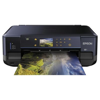 Epson XP610 Wireless All-in-one Colour Inkjet Printer