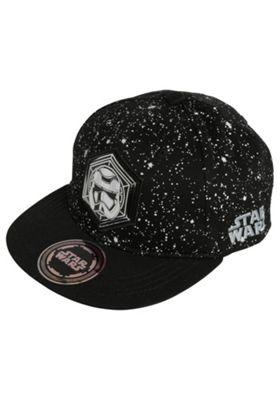 Star Wars Snapback Cap Black 3-6 years