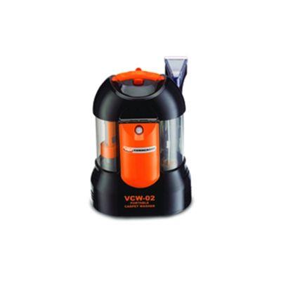 Vax Portable Carpet Washer Orange/Black