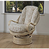 Desser Dijon Swivel Rocker Chair
