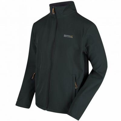 Cera lll Jacket Mens DkSpru(SlGr) S