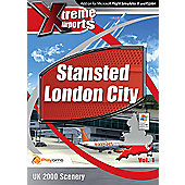 Stansted & London City Airports - Xtreme Airports Volume 1