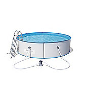 Bestway 12X36 Hydrium Splasher Swimming Pool Set