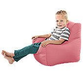 Toddler Armchair Beanbag - Strawberry