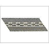 Dewalt DT99628PB 2. 8 x 63 mm Bright Smooth Shank Nails