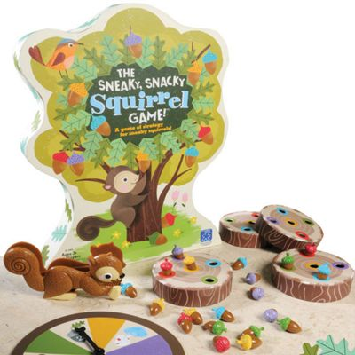 Learning Resources Sneaky Snacky Squirrel Game