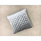 Appletree Kori Cushion Cover - Silver