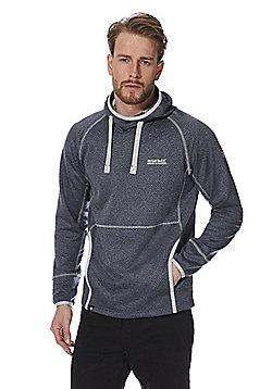 Regatta Montem III Fleece Lined Sweatshirt - Blue
