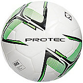 Prceision Training Protec International Match Ball Standard Football Size 4