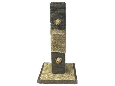 Rosewood Pet Products Reims Sisal Natural Cat Scratcher