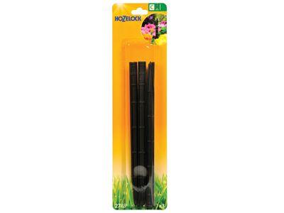 Hozelock High Spike 4mm/13mm (3 Pack)