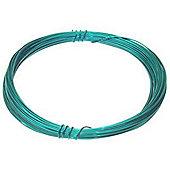 Wire - Emerald - 0.6mm