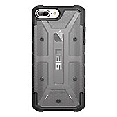 UAG Feather-Light Composite, Military Drop Tested, Rugged Plasma Phone Case - iPhone 7/6S Plus - Ash / Grey