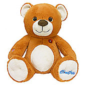 Cloud Pets Soft Toy - Bear