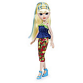 Moxie Girlz Fruity Stylez - Avery Doll