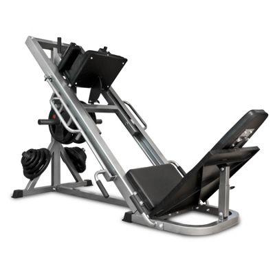 Bodymax CF800 Leg Press/Hack Squat Machine