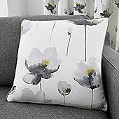 Fusion Kiera Grey Cushion Cover - 43x43cm
