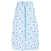 Snoozebag Baby Sleeping Bag - Planes & Trains (2.5 tog, 18-36 months)
