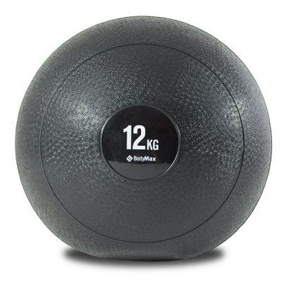 Bodymax Slam Wall Ball - 12kg