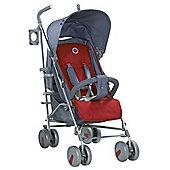 Babylo Sprint Stroller (Mars Red)