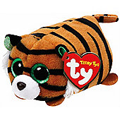 TY - Teeny Tys Plush - Tiggy the Tiger