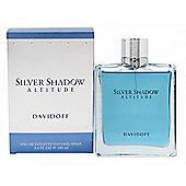 Davidoff Silver Shadow Altitude Eau de Toilette (EDT) 100ml Spray For Men
