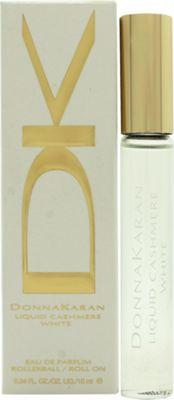 DKNY Liquid Cashmere White Eau de Parfum (EDP) 10ml Rollerball For Women