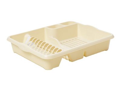 Whatmore 11975 H/Wares Dish Drainer Calico Lge