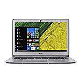 "Acer Swift 14"" Intel Core i5 8GB RAM 256GB SSD Windows 10 Ultrabook Silver"