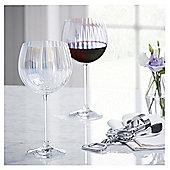 Fox & Ivy Jardin Pack of 4 Wine Glass