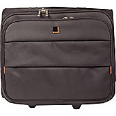 "Urban Factory City Business Carrying Case (Trolley) for 35.8 cm (14.1"") Notebook"