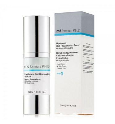 MD Formula Hyaluronic Cell-Rejuvenation Serum 30ml