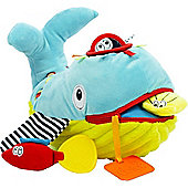 Dolce Play & Learn Whale