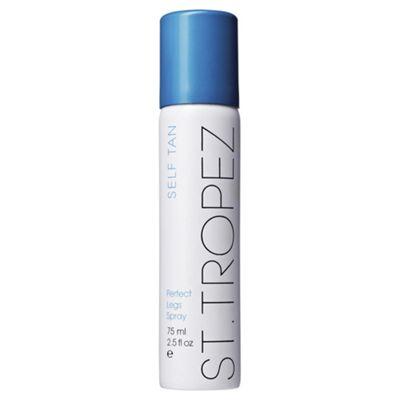 St Tropez Perfect Legs Spray 75Ml
