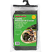 SupaGarden BBQ Cover - For Kettle Style Barbecue
