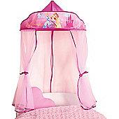 Disney Princess Hanging Bed Canopy