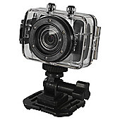 Vivitar 5MP Action Cam - Black