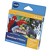 Vtech Innotab & Inno Tv Software Ultimate Spiderman