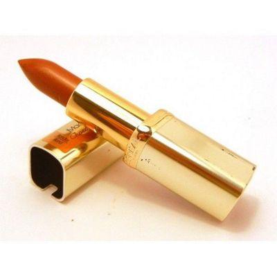 LOreal Paris Color Riche Lipstick Gold Case Rose Saphir 266